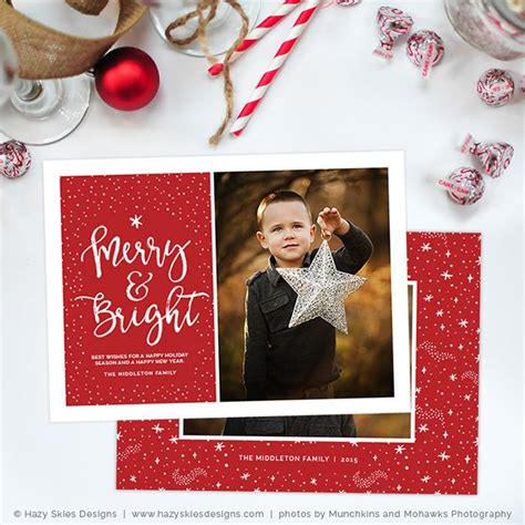 Christmas Card Templates Christmas Wishes Collection Free Photo Cards Templates