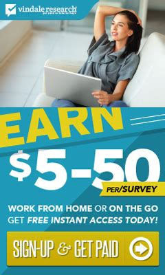 Surveys You Get Paid To Do - make money doing paid online surveys legit list of top