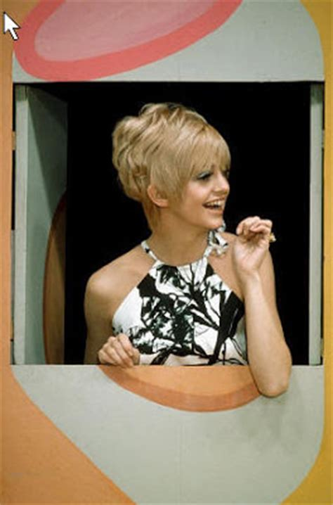 laugh in me and blue venice beach ca 70 s style goldie hawn