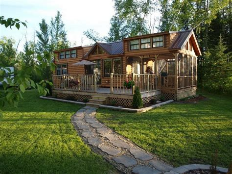 log cabin trailer cottage cabins cabin trailers api www apitrailers 485705 171 gallery of homes