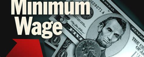 nd minimum wage to increase on regional minimum wage from january 01 2017