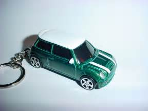 Mini Cooper S Keyring 3d Mini Cooper Custom Keychain By Brian Thornton Keyring Key