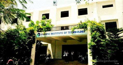 College Pits pacific institute of technology pit udaipur images
