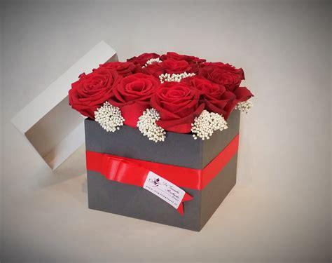 fiori in fiori in scatola fiorista roberto di guida