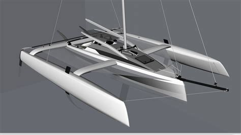 Luxury Home Design Plans trimaran projects and multihull news tony grainger
