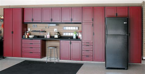 Garage Cabinets by 21 Garage Organization And Diy Storage Ideas Hints And