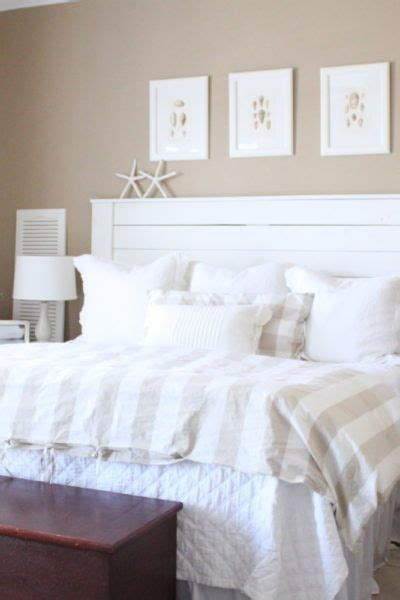 coastal headboards 25 best white headboard ideas on pinterest