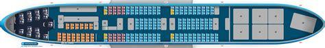 boeing 747 400 combi neue world business class klm