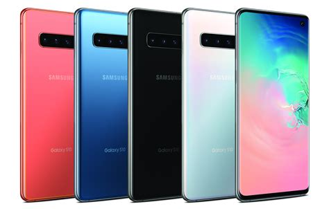 Samsung Galaxy S10 128gb Verizon by Samsung Galaxy S10 And S10 Pre Order Customers Now Get