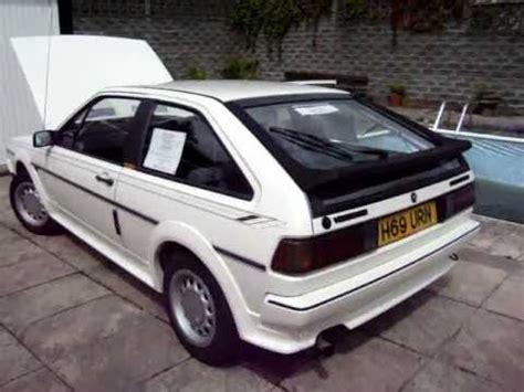 volkswagen scirocco 1990 for sale superb classics 1990 vw scirocco gt2 78k 2