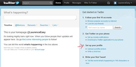 membuat twitter com caraways cara membuat twitter tercepat