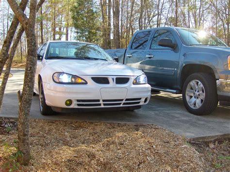 2005 Pontiac Grand Am Specs by 05grandamse3400 2005 Pontiac Grand Am Specs Photos