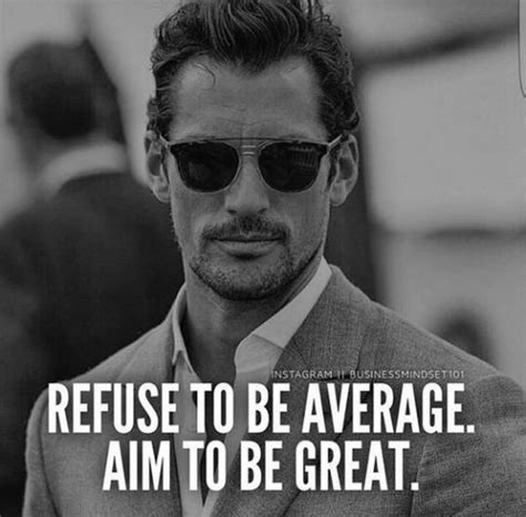 Great Success Meme - refuse to be average aim to be great chadstorey