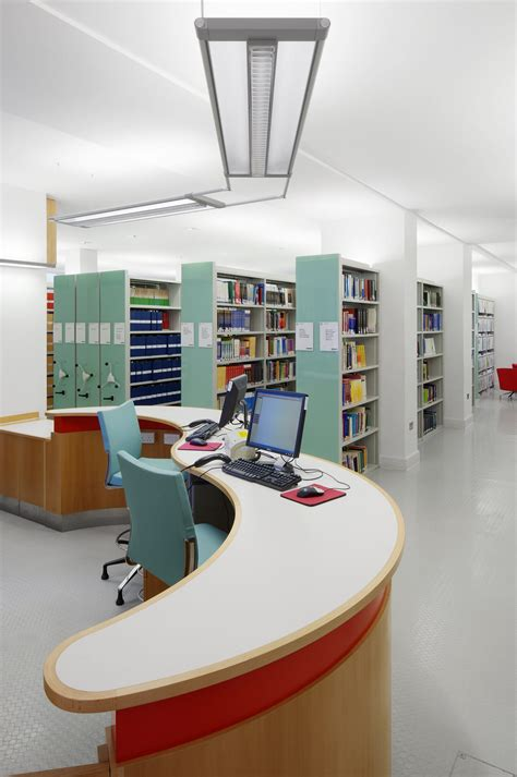 Mba After Pharmacy School by School Of Pharmacy Library Ucl Beale Architects