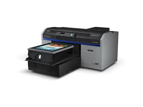 Printer Dtg Epson surecolor epson f2100 dtg printer direct to garment dtg mart