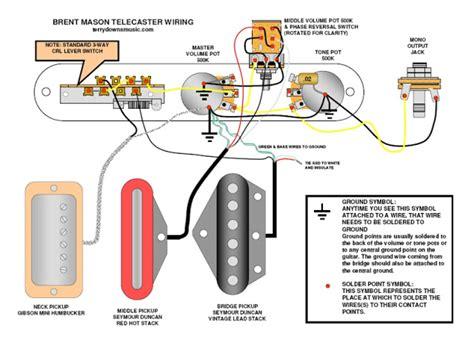 nashville tele wiring diagram get free image about