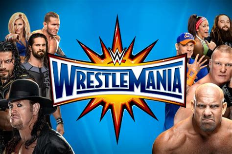 Wwe Wrestlemania 33 Kickoff 2017 2 Wrestlemania 33 Live Results Ppv Open Thread Cageside Seats