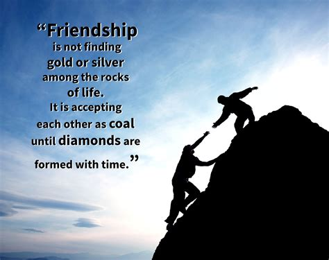 Quotes About And Friendship 26 Beautiful Friendship Quotes With Images