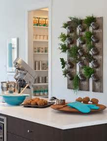 Unique Home Interior Design Ideas Unique Diy Herb Garden Idea For The Kitchen With White