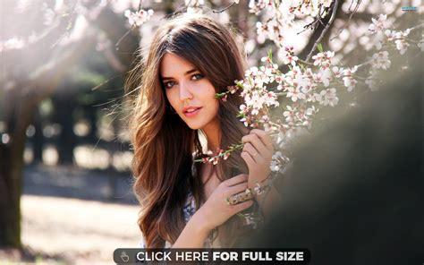 beautiful in spanish beautiful spanish model clara alonso hd wallpaper