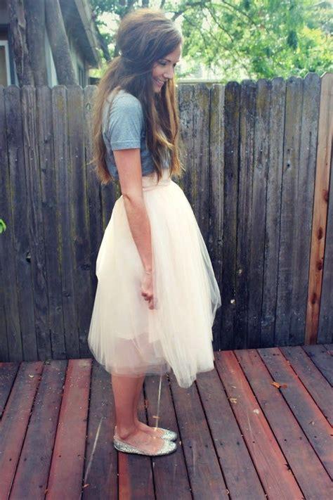 59 best ideas about tulle skirt faldas de tul on