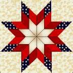 pattern blazing
