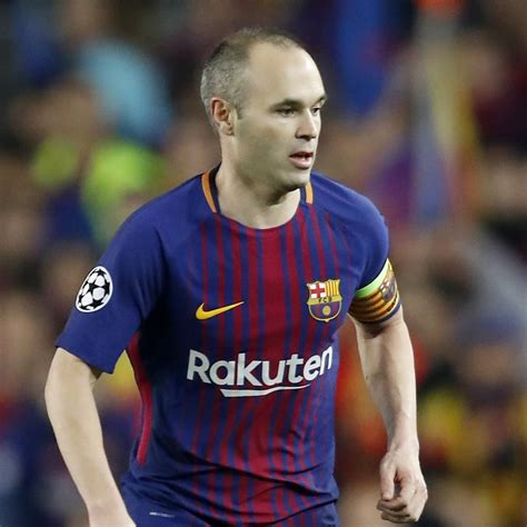 barcelona believe andres iniesta will leave for chinese barcelona transfer news latest rumours on andres iniesta