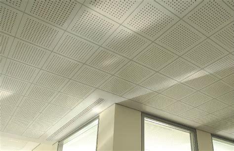 controsoffitto acustico pannelli per controsoffitto acustico plain by fibran