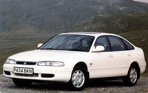 mazda 626 fuel consumption mazda 626 hatchback 1991 1995 reviews technical data