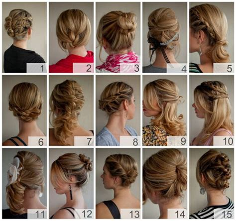 diy hairstyles for formal events do it yourself hairstyles long hair