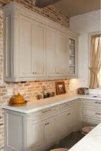 best ideas about kitchen brick on exposed brick brick backsplash tile in home interior style