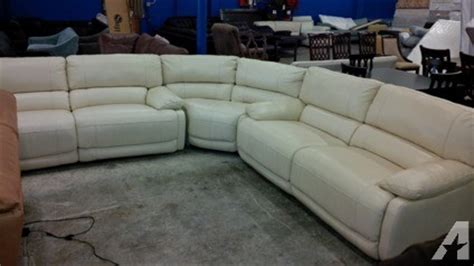 white leather reclining sectional sofa white leather reclining sectional sofa white leather