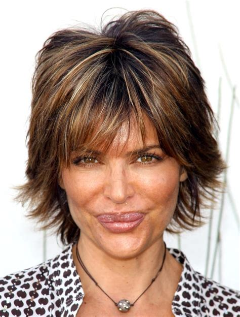 Juvederm Hair Styles   lisa rinna talks plastic surgery did she get more the