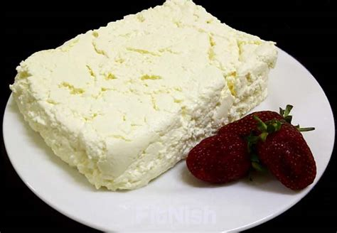 Cottage Cheese Nutrition Bodybuilding by A Simple Way To Make Cottage Cheese Fitnish
