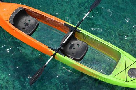 clear kayak clear kayaks maui clear kayaks pinterest