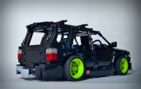 lego subaru outback lego technic subaru forester lego technic and model team