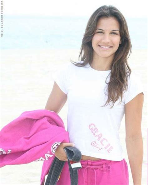 kyra gracie kyra gracie on current events future plans