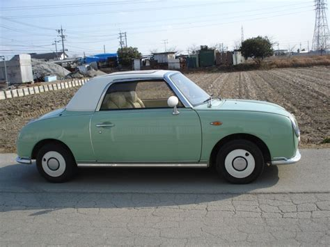 nissan figaro bumpers for sale nissan figaro 1991 used for sale