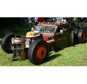 Model A Rat Rod Anyone  The Hull Truth Boating And Fishing