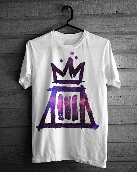 monumentour paramore fall out boy tour logo by heyyoungblood 19 95 clothes and