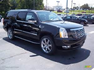 Cadillac Escalade Esv Luxury 2013 Cadillac Escalade Esv Luxury Awd Exterior Photos