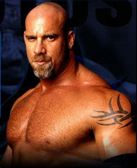 all super stars bill goldberg biography and pictures