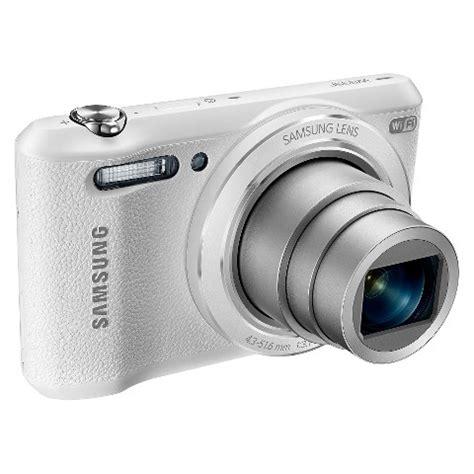 Kamera Digital Samsung Wb35f samsung wb35f 16 2mp smart wifi nfc digital ca target