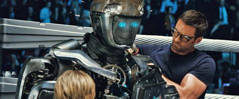film robot steel real steel movie review film summary 2011 roger ebert