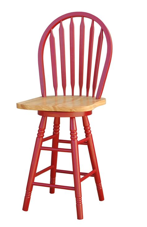 furniture brown wooden counter stool with back and black furniture red wooden stool with back and brown wooden
