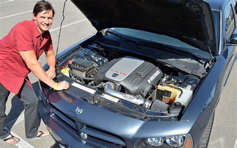 charger engine 2007 dodge caliber sxt