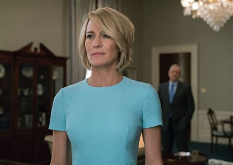 pics of robin wright haircut in house of cards 25 best ideas about robin wright hair on pinterest