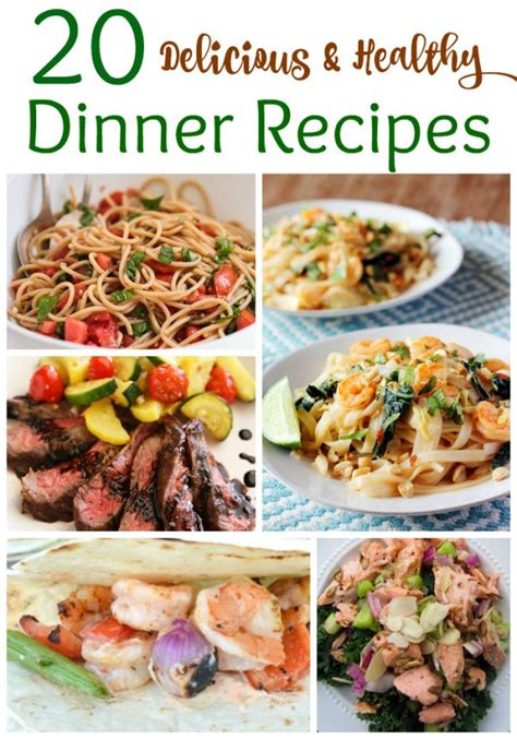 healthy dinner desserts healthy dinner recipes