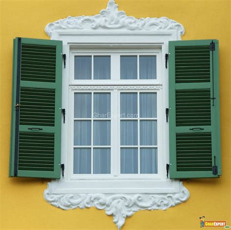 window design gharexpert