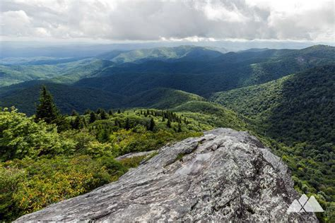 asheville blue ridge parkway top 10 favorite hikes to